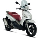 Scooter Piaggio Beverly Sport Touring