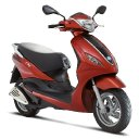 Scooter Piaggio New Fly